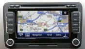 2020 VW RNS510/810 SAT NAV MAP UPDATE DISC NAVIGATION DVD